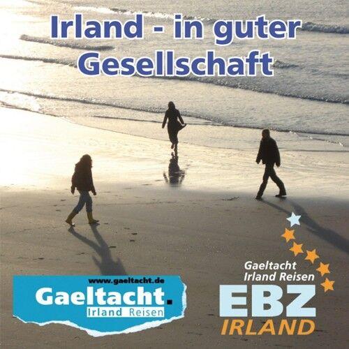 Gaeltacht Irland Reisen
