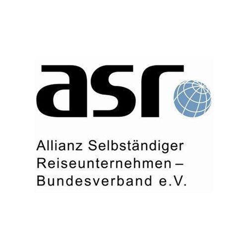 asr Allianz Selbständiger Reiseunternehmen - Bundesverband e.V.